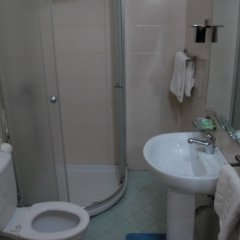 Hotel Kristal ванная фото 2