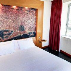 Abba Sants Hotel 4* Представительский номер с различными типами кроватей фото 3