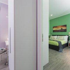 Отель Inn Rhome Стандартный номер с различными типами кроватей фото 6
