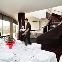Отель Villa Rock питание фото 2