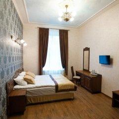 Гостевой Дом Inn Lviv 3* Люкс с различными типами кроватей фото 2