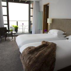 Отель The Spencer 4* Стандартный номер разные типы кроватей фото 3