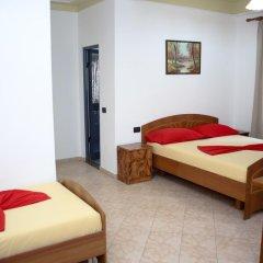 Hotel Kapri 3* Стандартный номер с различными типами кроватей фото 3