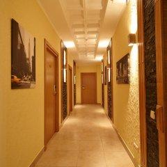 Гостиница Pidkova 4* Улучшенный номер разные типы кроватей фото 3