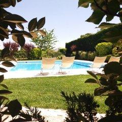 Отель Casa Da Capela De Cima бассейн фото 2