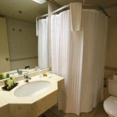 YMCA Three Arches Hotel Израиль, Иерусалим - 2 отзыва об отеле, цены и фото номеров - забронировать отель YMCA Three Arches Hotel онлайн ванная фото 2