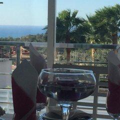 Отель Villa Benidorm балкон