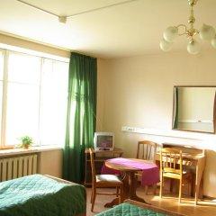 Гостиница Связист 2* Стандартный номер с различными типами кроватей (общая ванная комната) фото 9