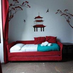 Отель Romantic Vatican Rooms Guesthouse 2* Стандартный номер с различными типами кроватей фото 14