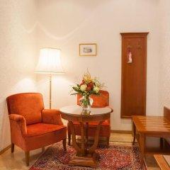 Отель Kaiserin Elisabeth 4* Стандартный номер фото 7
