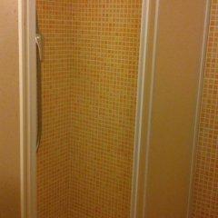 Отель Il Gelso Тито ванная