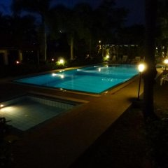 Отель Smile House & Pool бассейн фото 2