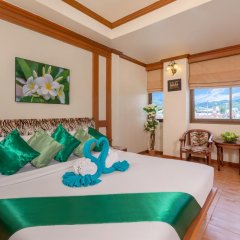 Отель Tiger Inn 3* Улучшенный номер с двуспальной кроватью фото 16