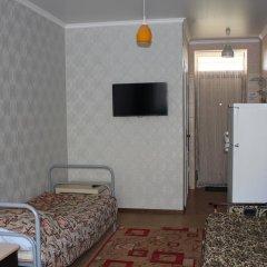 Отель On Engelsa Guest House Тихорецк удобства в номере