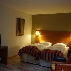 Marché Rygge Vest Airport Hotel 3* Стандартный номер с двуспальной кроватью фото 8
