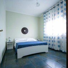 Отель Residence Contrada Schite Пресичче сейф в номере
