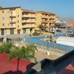 Отель B&b La Terrazza MosÈ Агридженто бассейн
