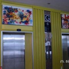 Pattaya Loft Hotel 3* Улучшенный номер с различными типами кроватей фото 3