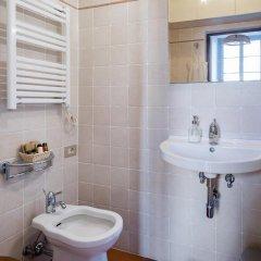 Отель Torrigiani House ванная