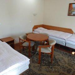 Отель Motel Comet Польша, Кобыльница - отзывы, цены и фото номеров - забронировать отель Motel Comet онлайн комната для гостей фото 4