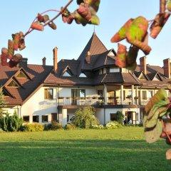 Гостиница Troyanda Karpat детские мероприятия