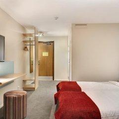 Отель Good Morning + Helsingborg 3* Номер категории Эконом с различными типами кроватей
