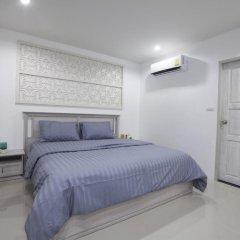 Отель Number 4 Улучшенный номер с различными типами кроватей