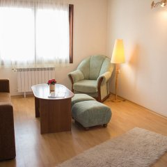 Отель VIKONI Болгария, Банско - отзывы, цены и фото номеров - забронировать отель VIKONI онлайн комната для гостей фото 6