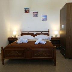 Отель Mare Nostrum Santo 4* Студия с различными типами кроватей фото 3