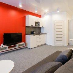 Гостиница Partner Guest House Klovskyi 3* Апартаменты с различными типами кроватей фото 5