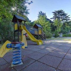 Отель Flaminio Village Bungalow Park Италия, Рим - 3 отзыва об отеле, цены и фото номеров - забронировать отель Flaminio Village Bungalow Park онлайн детские мероприятия фото 2