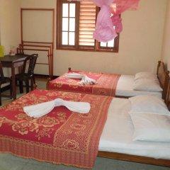 Отель Royal Park Hotel Шри-Ланка, Анурадхапура - отзывы, цены и фото номеров - забронировать отель Royal Park Hotel онлайн комната для гостей фото 3