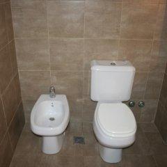 Отель Paseo Victorica Тигре ванная