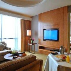 Guoman Hotel Shanghai 4* Представительский номер с различными типами кроватей фото 3