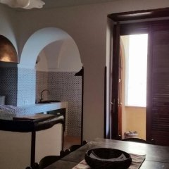 Отель Borgo di Conca dei Marini Конка деи Марини ванная
