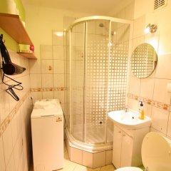 Отель Apartamenty Varsovie Wola City Студия с различными типами кроватей фото 3