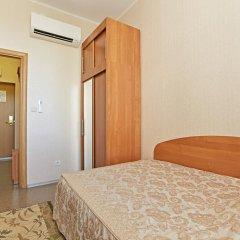 Спорт-Отель 3* Стандартный номер разные типы кроватей фото 2