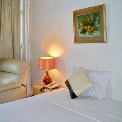 Отель Best Value Inn Nana 2* Стандартный номер фото 17