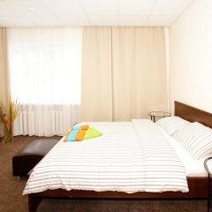 Гостиница DoBeDo 2* Стандартный номер с двуспальной кроватью фото 2