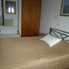 Апартаменты Anthos Apartments комната для гостей фото 5