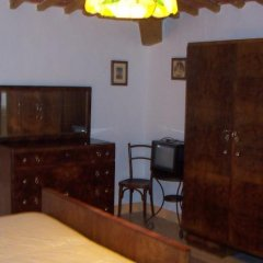 Отель Casetta di Collalto Синалунга комната для гостей фото 4