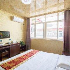 Отель Xianyang Fu Rui Inn Китай, Сяньян - отзывы, цены и фото номеров - забронировать отель Xianyang Fu Rui Inn онлайн удобства в номере фото 2