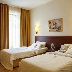 Парк-Отель Европа 4* Стандартный номер с двуспальной кроватью фото 9
