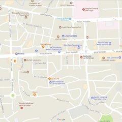 Отель Apartahotel Las Hortensias Гондурас, Тегусигальпа - отзывы, цены и фото номеров - забронировать отель Apartahotel Las Hortensias онлайн детские мероприятия