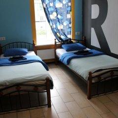 Кино Хостел на Пушкинской Номер Эконом с разными типами кроватей фото 3