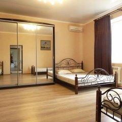 Хостел Анапа 299 Улучшенный номер с различными типами кроватей фото 38