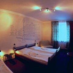 Hotel Prokopka 2* Стандартный номер с различными типами кроватей фото 4