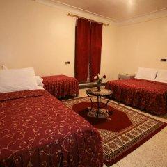 Отель Hôtel Ichbilia 2* Стандартный номер с различными типами кроватей фото 8