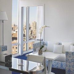 Отель NoMo SoHo 4* Люкс с различными типами кроватей фото 7