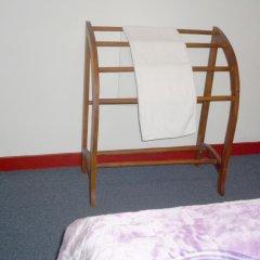 Отель Baroness Holiday Bungalow Номер Делюкс с различными типами кроватей
